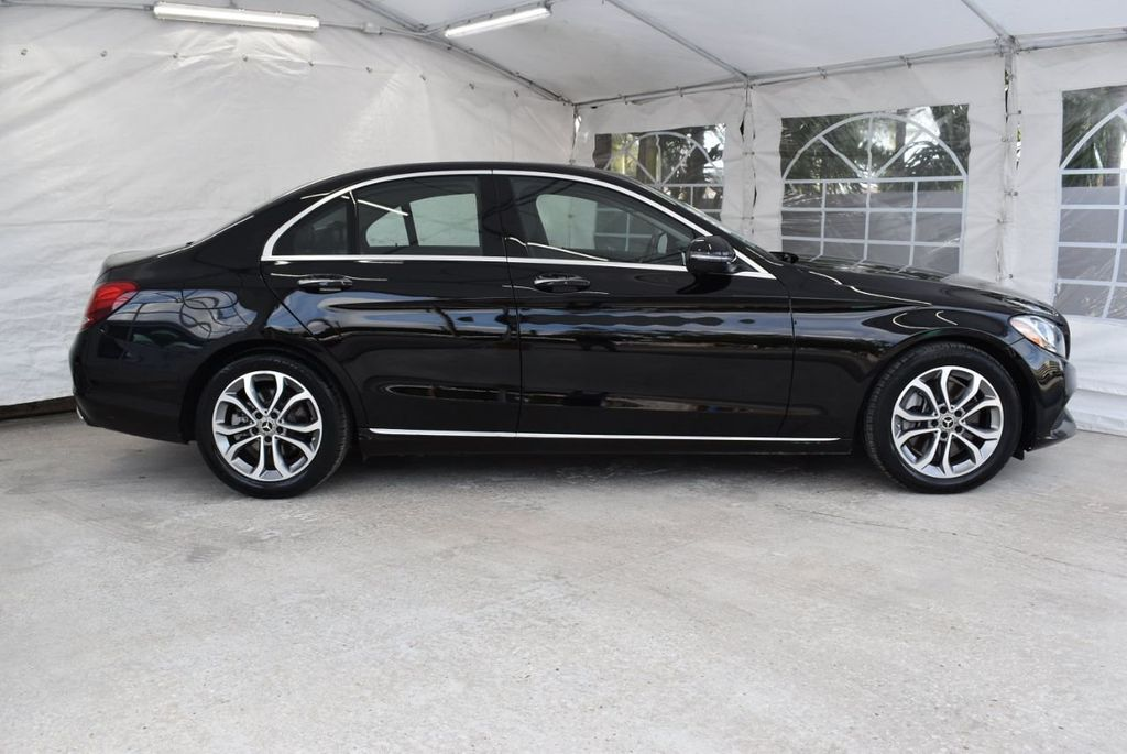 2017 Mercedes-Benz C-Class C 300 Sedan - 18336086 - 2