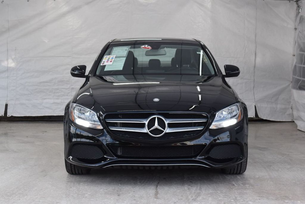2017 Mercedes-Benz C-Class C 300 Sedan - 18336086 - 3