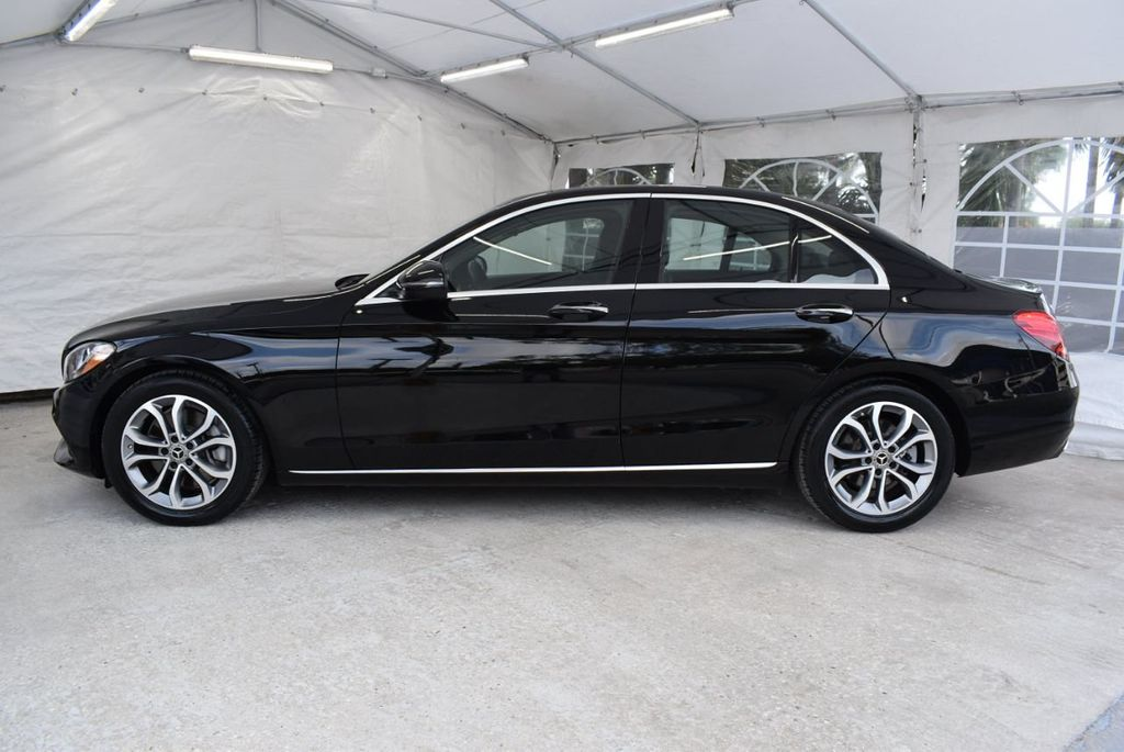 2017 Mercedes-Benz C-Class C 300 Sedan - 18336086 - 4