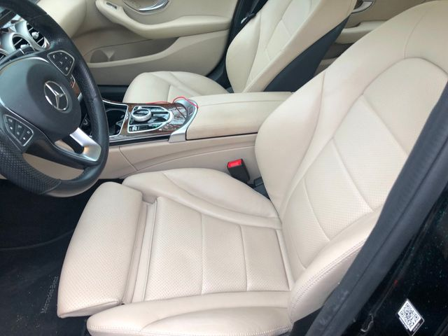 2017 Mercedes-Benz C-Class C 300 Sedan - Click to see full-size photo viewer