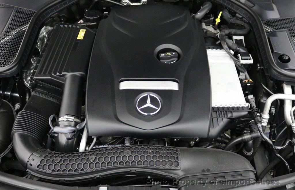2017 Mercedes-Benz C-Class CERTIFIED C300 4Matic AMG Sport Package  - 17179674 - 18