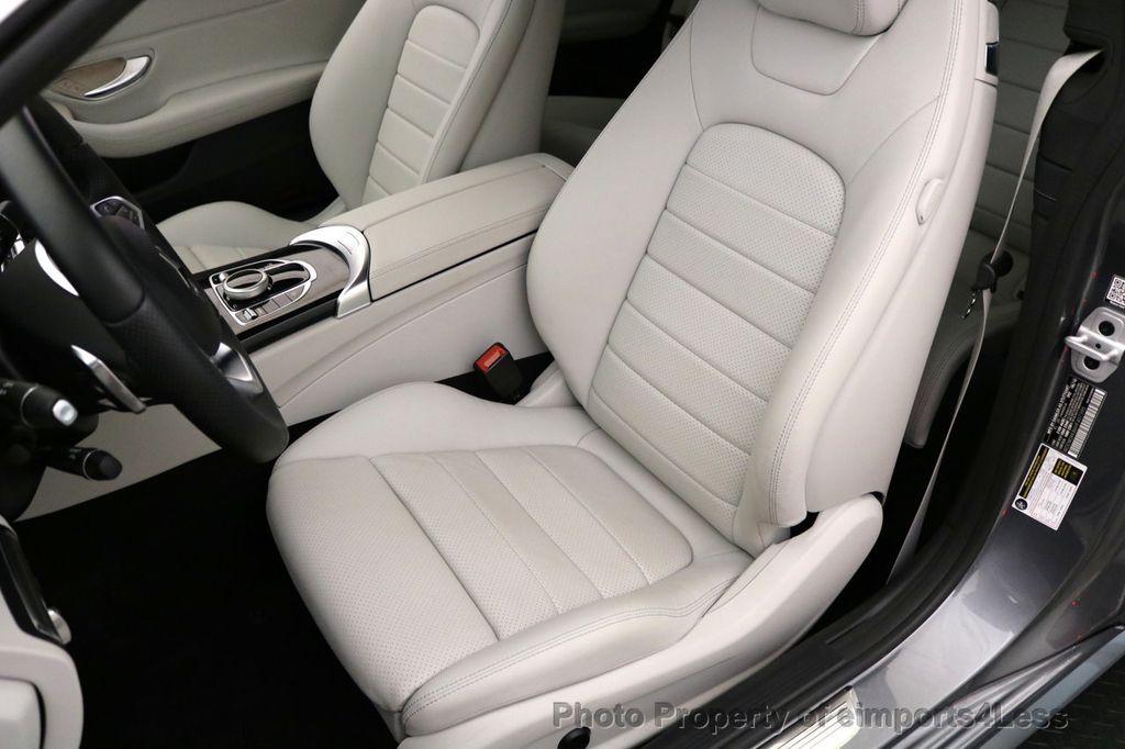 2017 Mercedes-Benz C-Class CERTIFIED C300 4Matic AMG Sport Package  - 17179674 - 20