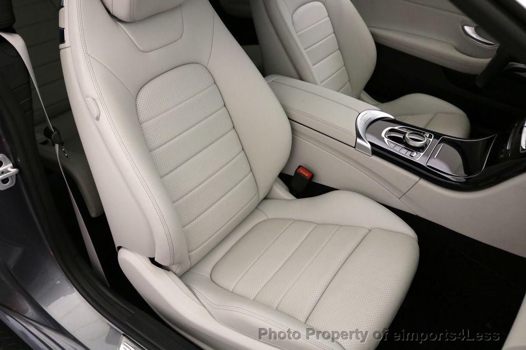 2017 Mercedes-Benz C-Class CERTIFIED C300 4Matic AMG Sport Package  - 17179674 - 21