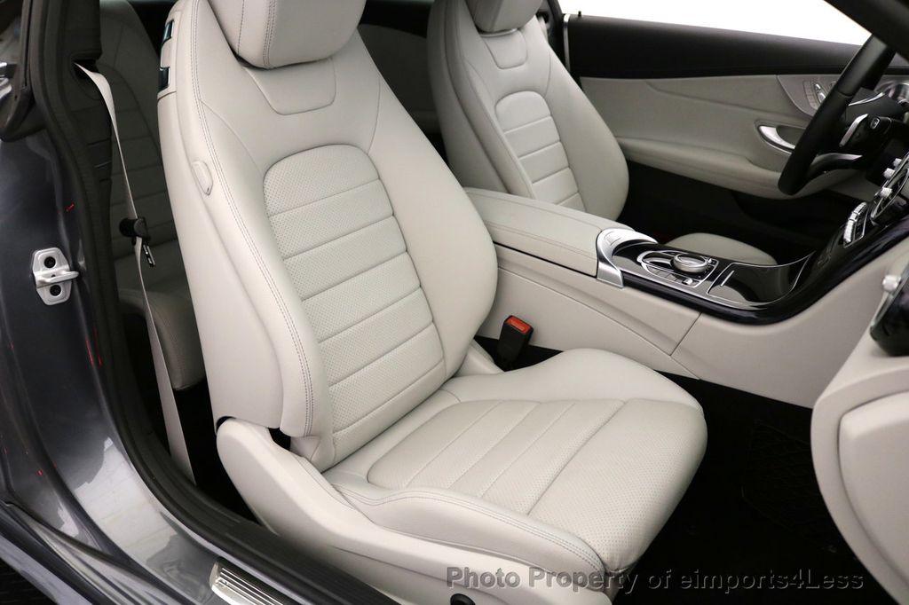 2017 Mercedes-Benz C-Class CERTIFIED C300 4Matic AMG Sport Package  - 17179674 - 32