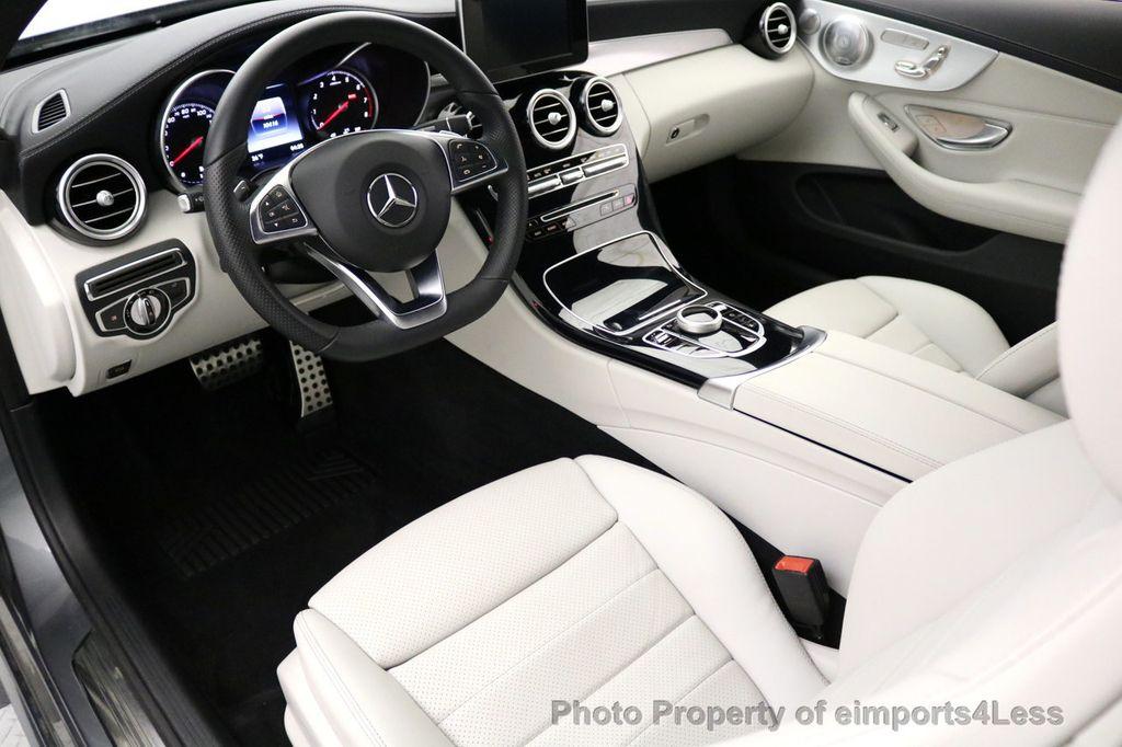 2017 Mercedes-Benz C-Class CERTIFIED C300 4Matic AMG Sport Package  - 17179674 - 5