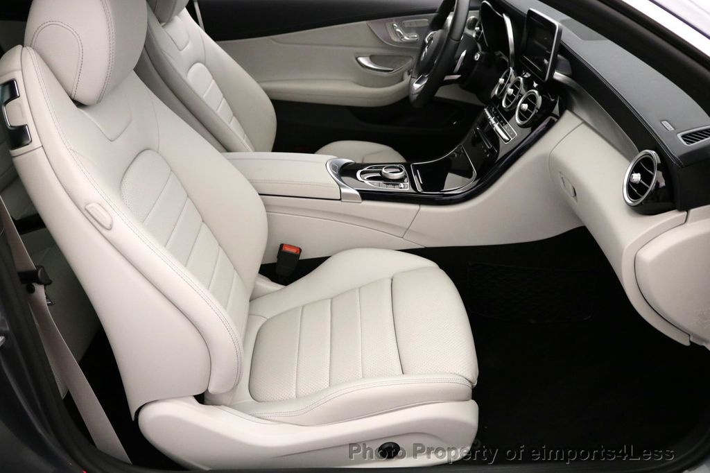 2017 Mercedes-Benz C-Class CERTIFIED C300 4Matic AMG Sport Package  - 17179674 - 6