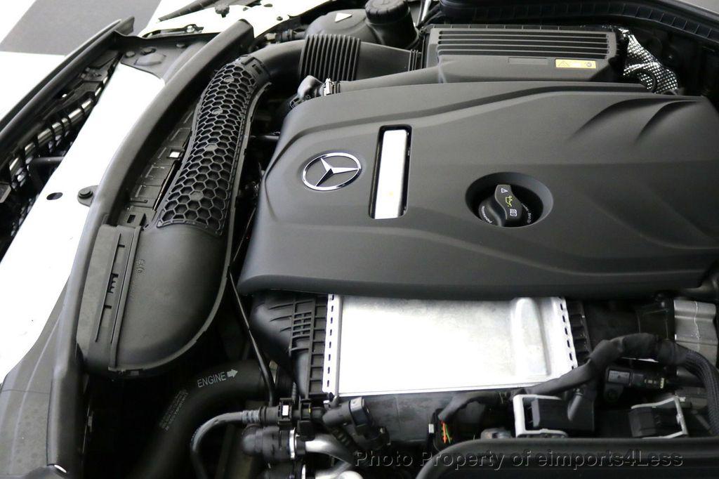 2017 Mercedes-Benz C-Class CERTIFIED C300 4Matic AWD CABRIOLET LED Blind Spot NAVI - 17234534 - 18