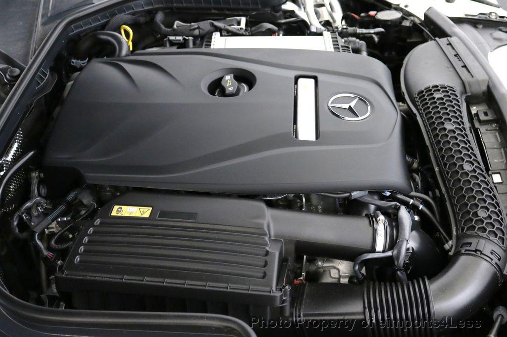 2017 Mercedes-Benz C-Class CERTIFIED C300 4Matic AWD CABRIOLET LED Blind Spot NAVI - 17234534 - 20