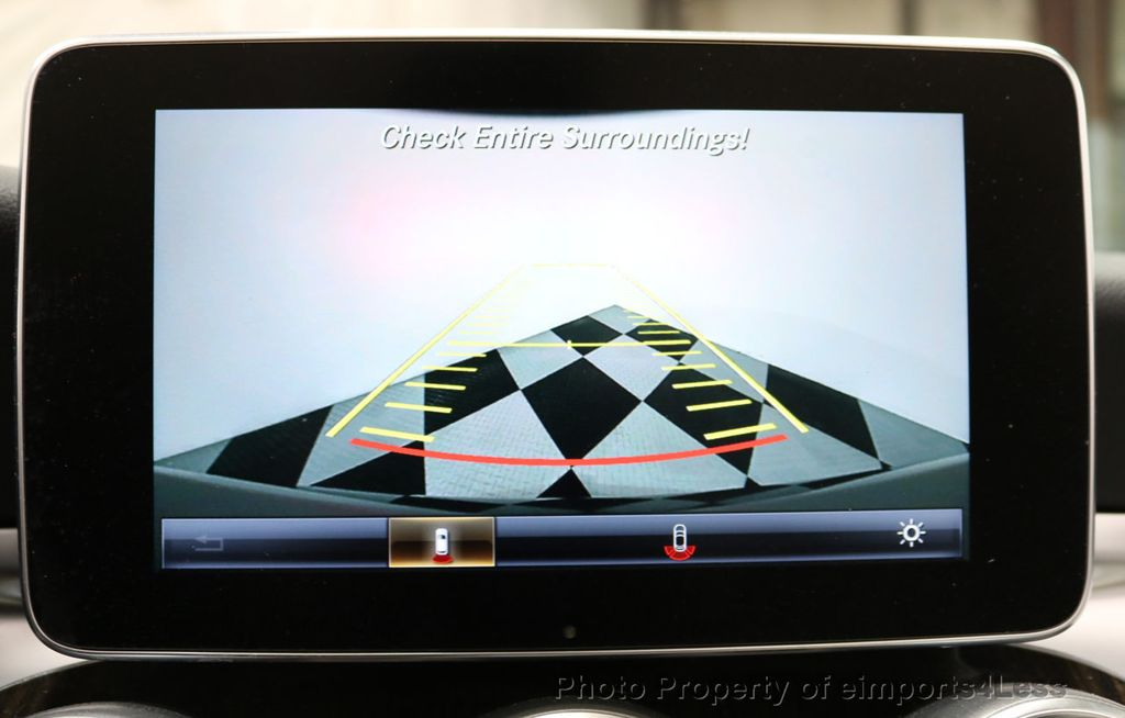 2017 Mercedes-Benz C-Class CERTIFIED C300 4Matic AWD CABRIOLET LED Blind Spot NAVI - 17234534 - 6