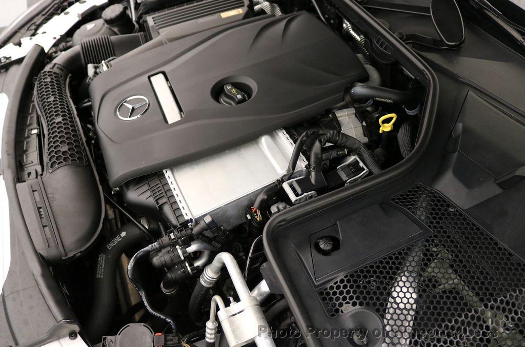 2017 Mercedes-Benz C-Class CERTIFIED C300 4Matic P2 AWD CABRIOLET CAMERA NAVI - 17270745 - 20