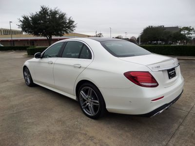 2017 Mercedes-Benz E-Class 2017 Mercedes-Benz E-300 Sport RWD Sedan, 1-Owner, 34k, Sunroof - Click to see full-size photo viewer