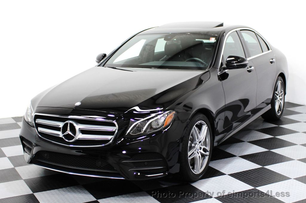 2017 Used Mercedes Benz Certified E300 4matic Amg Sport Package Awd At Eimports4less Serving Doylestown Bucks County Pa Iid 16845297