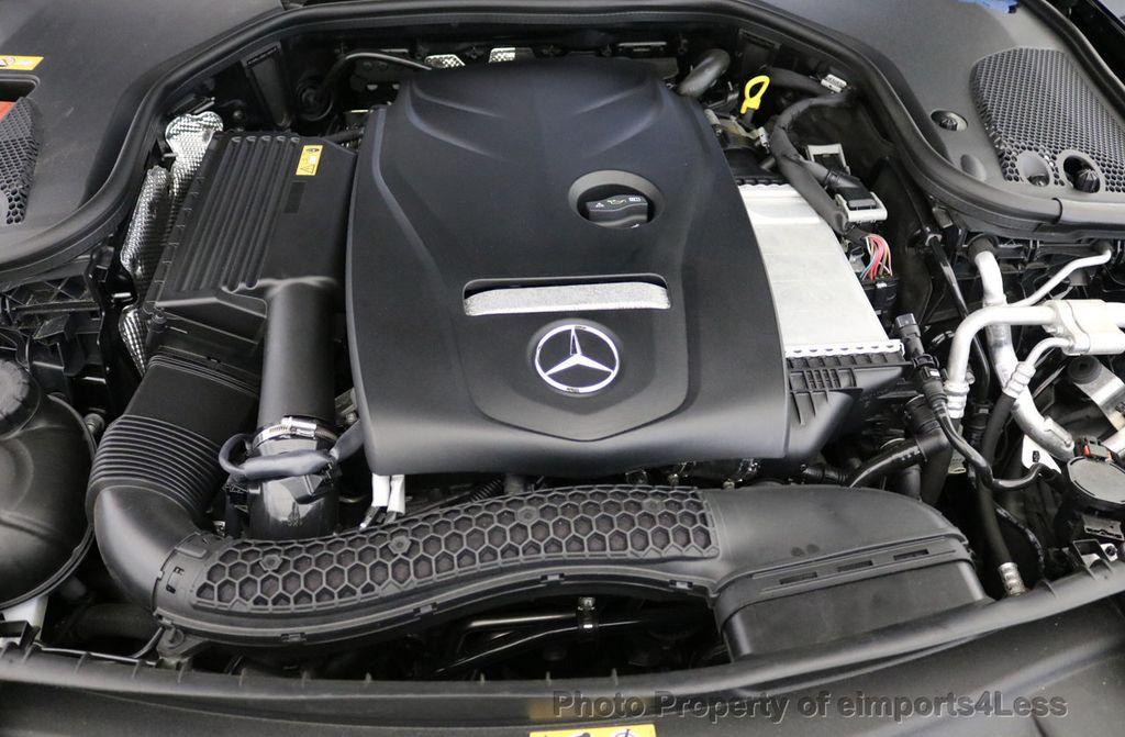2017 Mercedes-Benz E-Class CERTIFIED E300 4Matic AMG Sport Package AWD CAMERA NAVI - 17425258 - 20