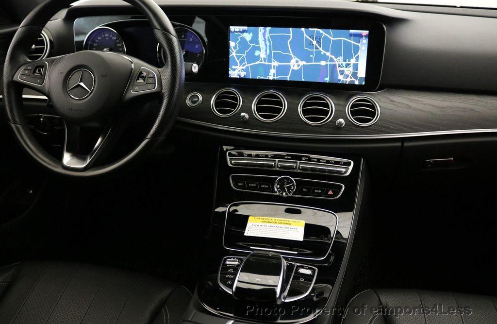 2017 Mercedes-Benz E-Class CERTIFIED E300 4Matic AMG Sport Package AWD CAMERA NAVI - 17425258 - 26