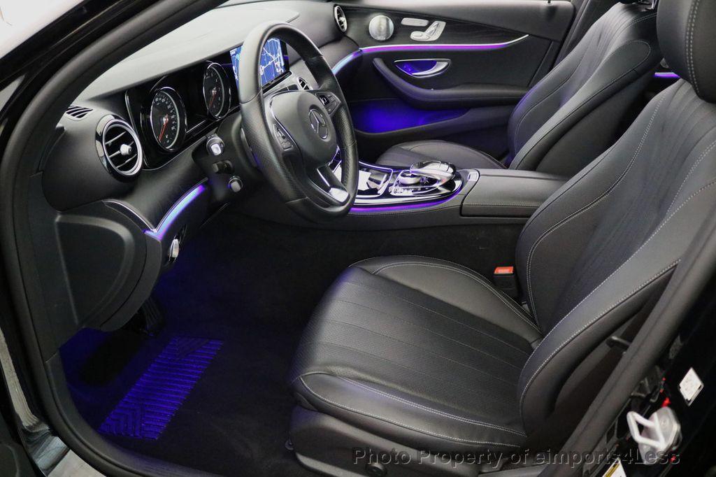 2017 Mercedes-Benz E-Class CERTIFIED E300 4Matic AMG Sport Package AWD CAMERA NAVI - 17425258 - 51