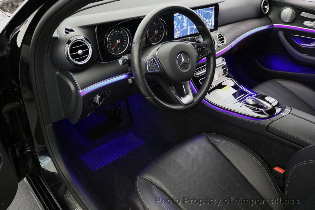 2017 Mercedes-Benz E-Class CERTIFIED E300 4Matic AMG Sport Package AWD CAMERA NAVI - 17425258 - 7