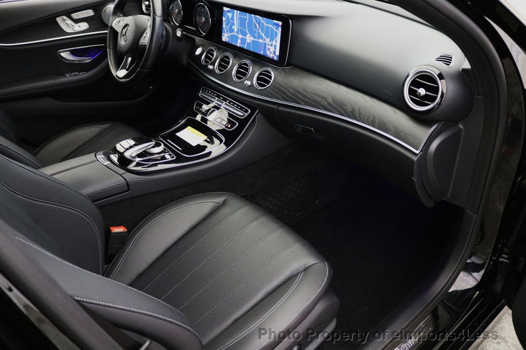 2017 Mercedes-Benz E-Class CERTIFIED E300 4Matic AMG Sport Package AWD CAMERA NAVI - 17425258 - 8