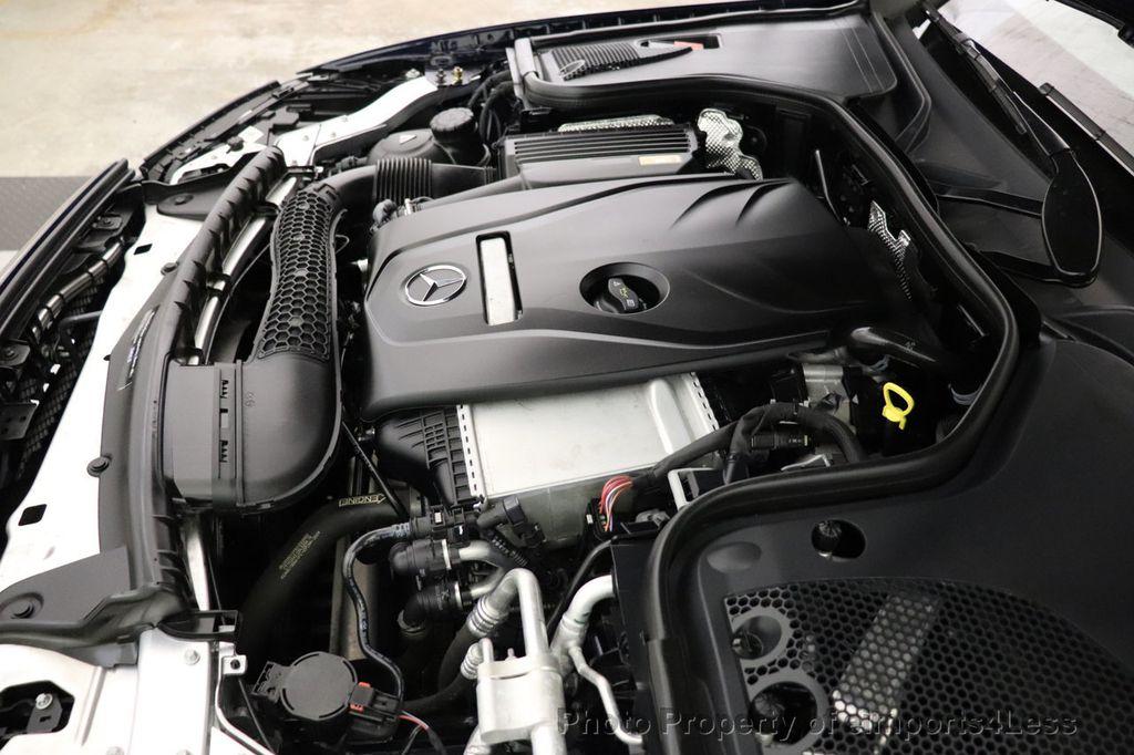 2017 Mercedes-Benz E-Class CERTIFIED E300 4MATIC AMG Sport Package AWD LED NAV CAM BLIS - 18373066 - 19