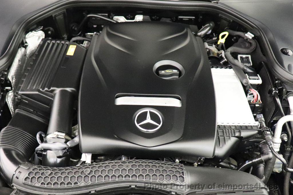 2017 Mercedes-Benz E-Class CERTIFIED E300 4MATIC AMG Sport Package AWD LED NAV CAM BLIS - 18373066 - 20