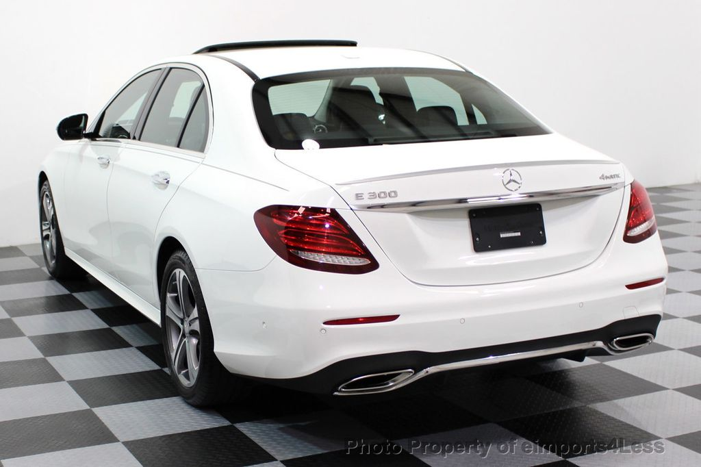 2017 Used Mercedes Benz E Cl Certified E300 4matic Sport Awd Camera Navi At Eimports4less Serving Doylestown Bucks County Pa Iid 16905763