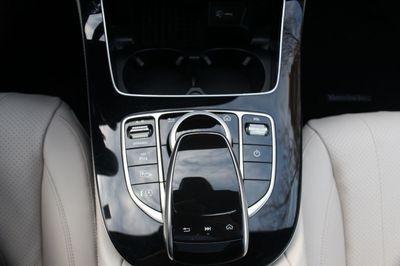 2017 Mercedes-Benz E-Class E 300 Sport 4MATIC Sedan - Click to see full-size photo viewer