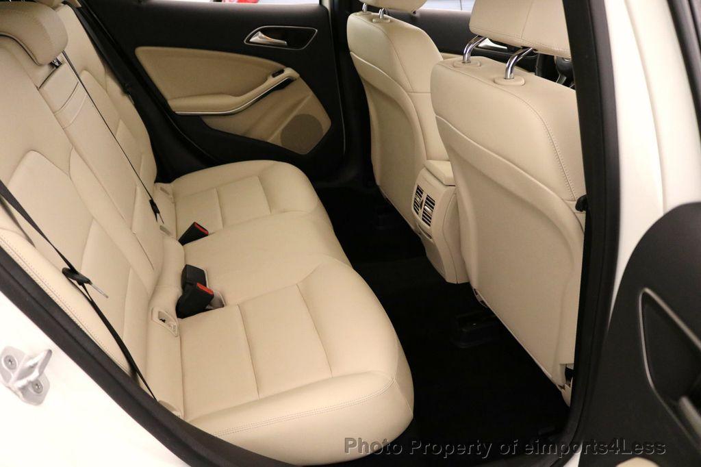 2017 Mercedes-Benz GLA CERTIFIED GLA250 4Matic AWD BLIND SPOT PANO NAV  - 17179686 - 9