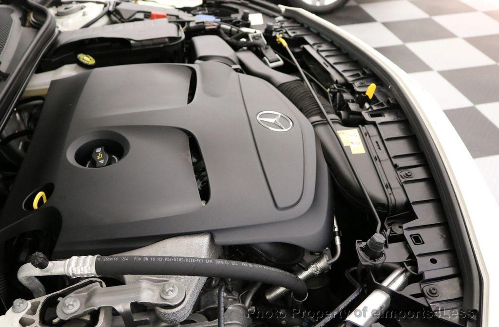 2017 Mercedes-Benz GLA CERTIFIED GLA250 4Matic AWD BLIND SPOT PANO NAV  - 17179686 - 18