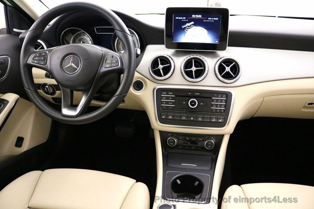 2017 Mercedes-Benz GLA CERTIFIED GLA250 4Matic AWD BLIND SPOT PANO NAV  - 17179686 - 30