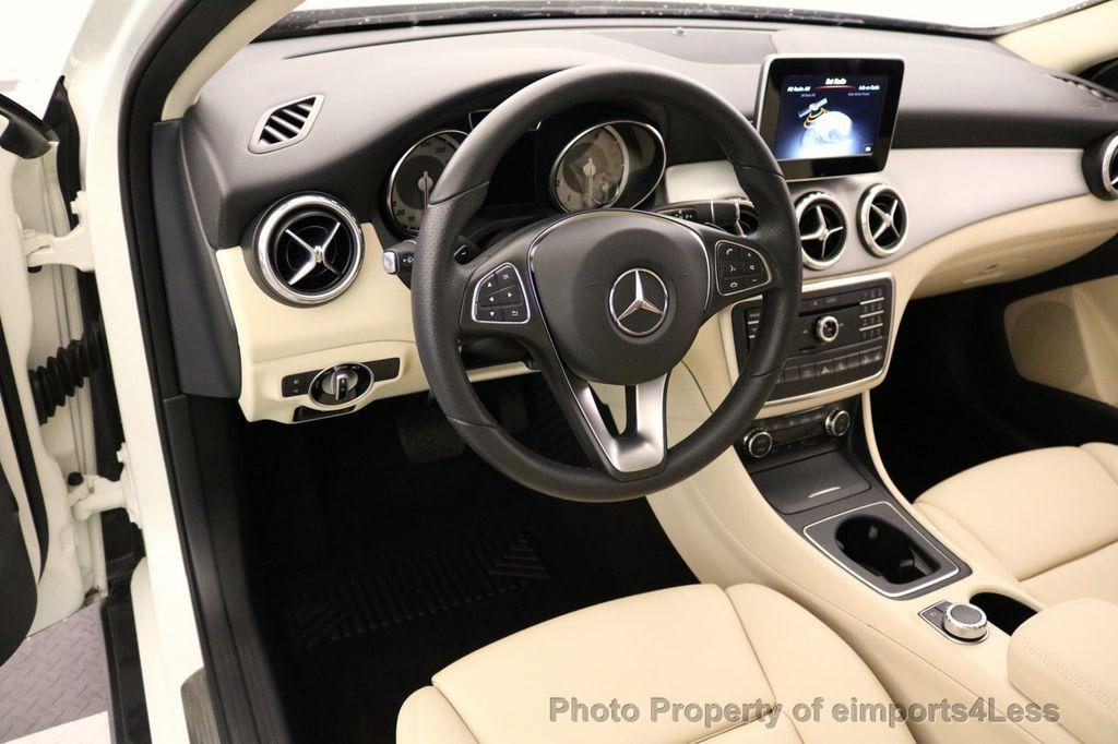2017 Mercedes-Benz GLA CERTIFIED GLA250 4Matic AWD BLIND SPOT PANO NAV  - 17179686 - 45