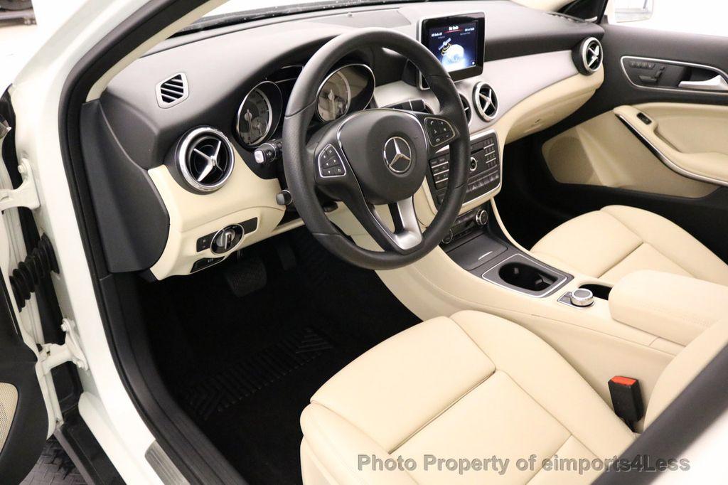 2017 Mercedes-Benz GLA CERTIFIED GLA250 4Matic AWD BLIND SPOT PANO NAV  - 17179686 - 6