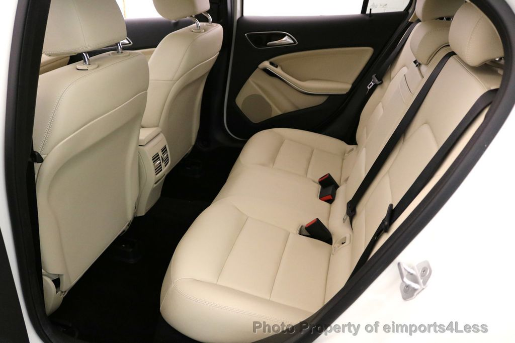 2017 Mercedes-Benz GLA CERTIFIED GLA250 4Matic AWD BLIND SPOT PANO NAV  - 17179686 - 8
