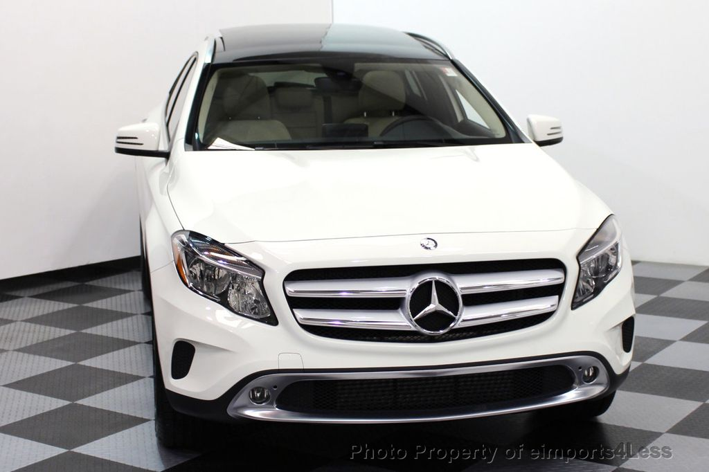 2017 Mercedes-Benz GLA CERTIFIED GLA250 4Matic AWD CAMERA NAVIGATION - 16845298 - 41