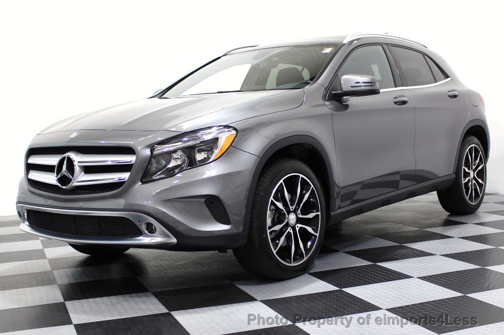 2017 used mercedes benz gla certified gla250 4matic awd camera navigation at eimports4less. Black Bedroom Furniture Sets. Home Design Ideas