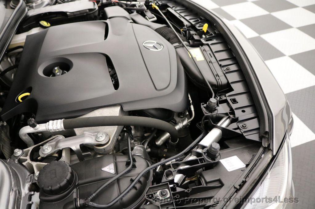 2017 Mercedes-Benz GLA CERTIFIED GLA250 4MATIC AWD CAMERA NAVIGATION - 16902444 - 18