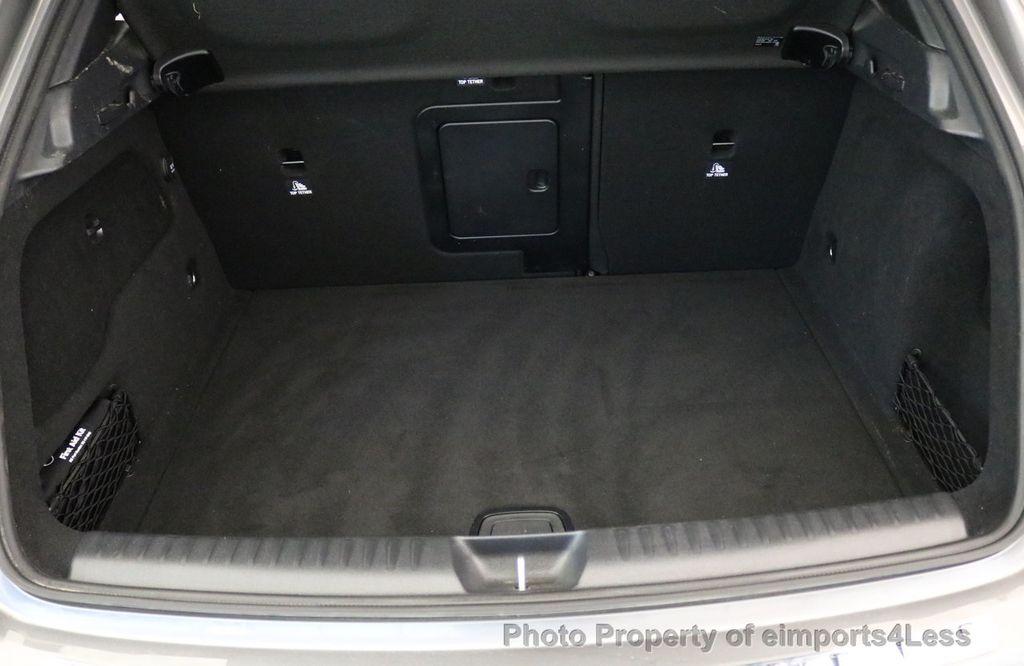 2017 Mercedes-Benz GLA CERTIFIED GLA250 4MATIC AWD CAMERA NAVIGATION - 16902444 - 20