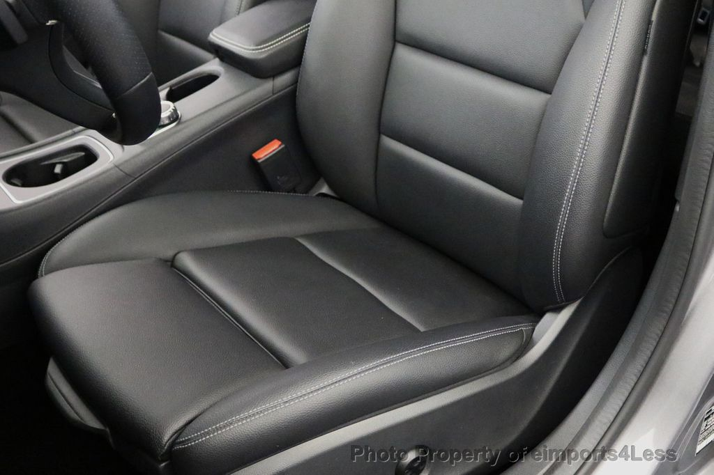 2017 Mercedes-Benz GLA CERTIFIED GLA250 4MATIC AWD CAMERA NAVIGATION - 16902444 - 21