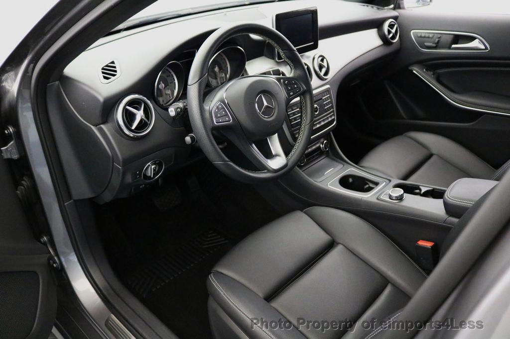 2017 Mercedes-Benz GLA CERTIFIED GLA250 4MATIC AWD CAMERA NAVIGATION - 16902444 - 30