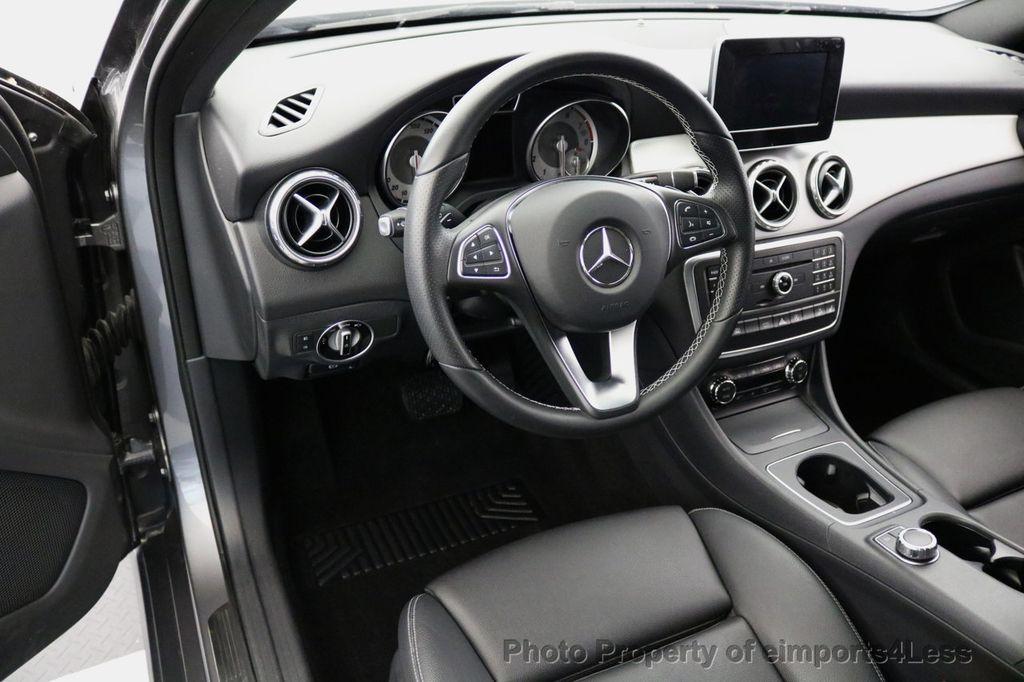 2017 Mercedes-Benz GLA CERTIFIED GLA250 4MATIC AWD CAMERA NAVIGATION - 16902444 - 6
