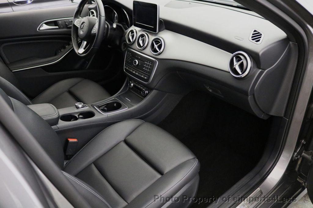 2017 Mercedes-Benz GLA CERTIFIED GLA250 4MATIC AWD CAMERA NAVIGATION - 16902444 - 7
