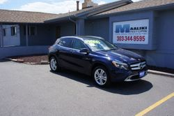 2017 Mercedes-Benz GLA - WDCTG4GB1HJ314747