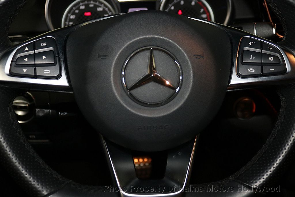 2017 Mercedes-Benz GLE AMG GLE 43 4MATIC Coupe - 18296670 - 30