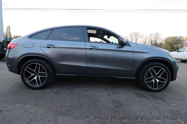 2017 Amg Gle 43 Coupe Mercedes Benz >> 2017 Mercedes Benz Gle Amg Gle 43 4matic Coupe Suv For Sale South Amboy Nj 51 999 Motorcar Com