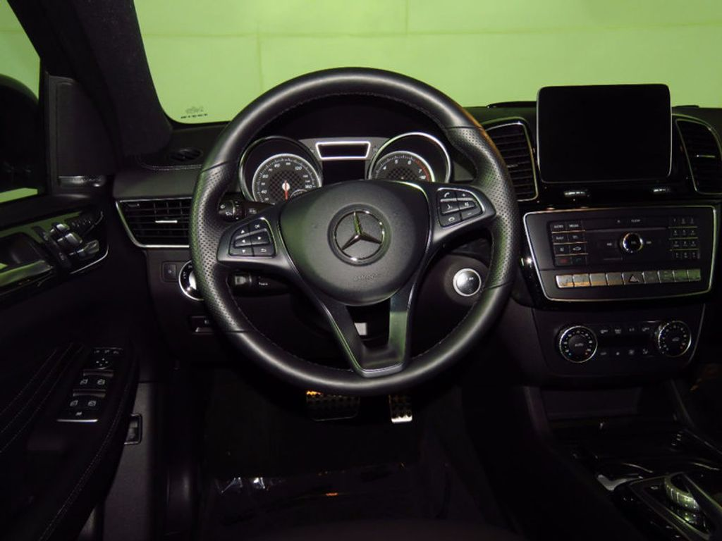 2017 Mercedes-Benz GLE AMG GLE 43 4MATIC Coupe - 16956512 - 25