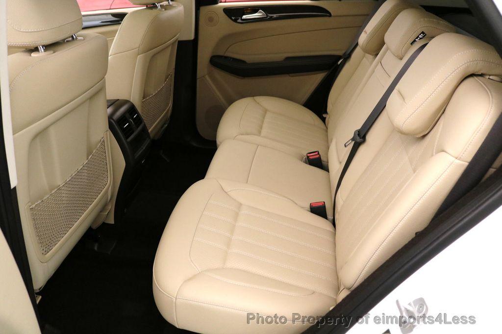 2017 Mercedes-Benz GLE CERTIFIED GLE350 4Matic AWD P2 PREMIUM Park Assist NAV - 17270743 - 9