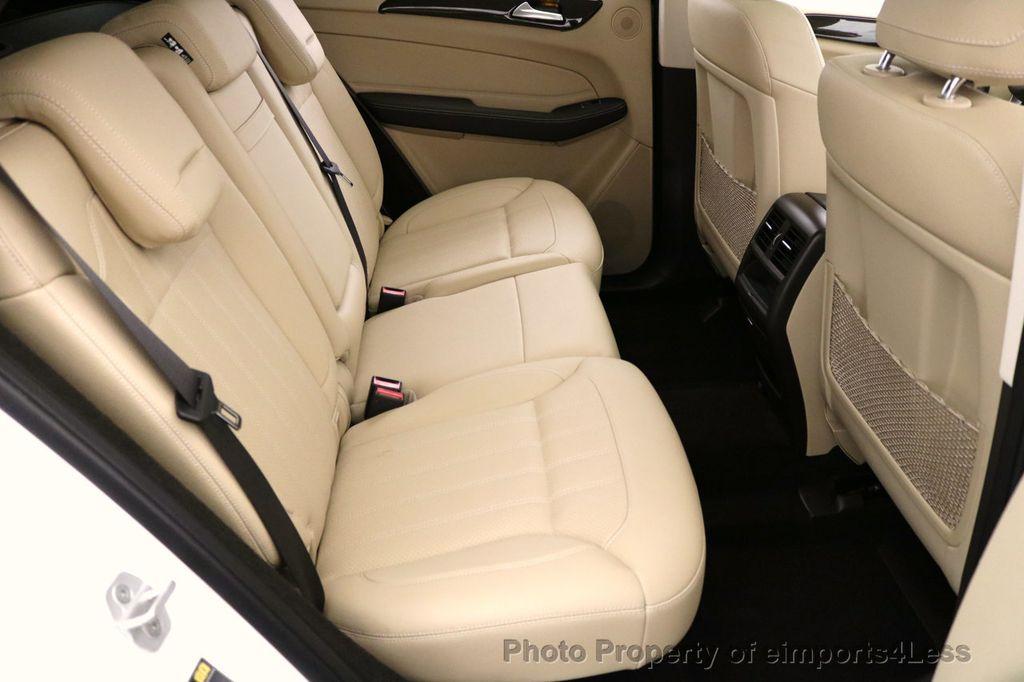 2017 Mercedes-Benz GLE CERTIFIED GLE350 4Matic AWD P2 PREMIUM Park Assist NAV - 17270743 - 10