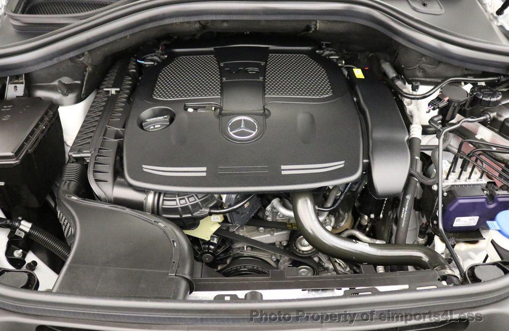2017 Mercedes-Benz GLE CERTIFIED GLE350 4Matic AWD P2 PREMIUM Park Assist NAV - 17270743 - 19