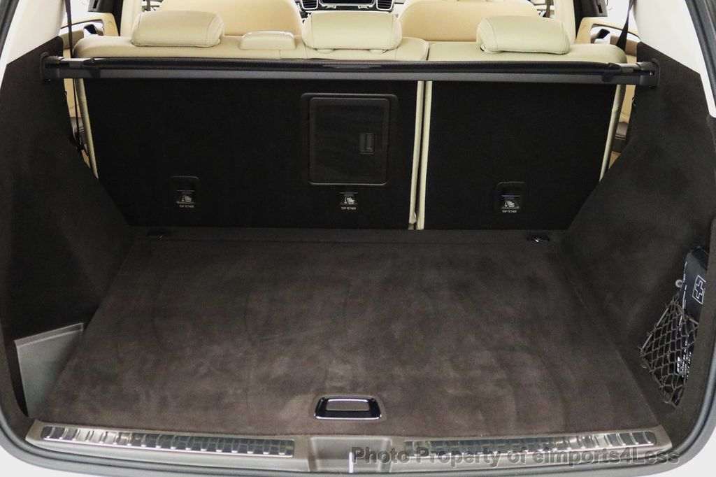 2017 Mercedes-Benz GLE CERTIFIED GLE350 4Matic AWD P2 PREMIUM Park Assist NAV - 17270743 - 21