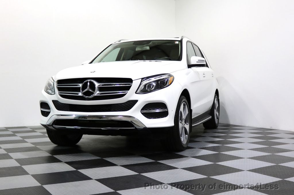 2017 Mercedes-Benz GLE CERTIFIED GLE350 4Matic AWD P2 PREMIUM Park Assist NAV - 17270743 - 39