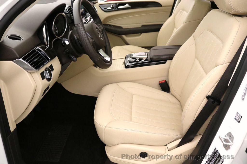 2017 Mercedes-Benz GLE CERTIFIED GLE350 4Matic AWD P2 PREMIUM Park Assist NAV - 17270743 - 43