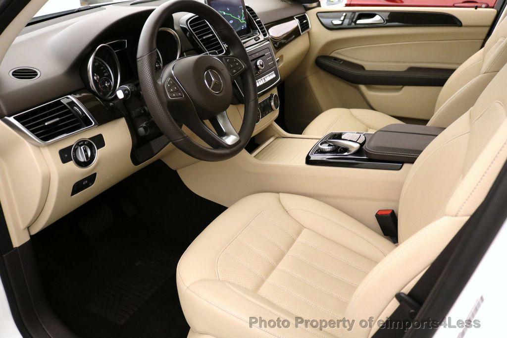 2017 Mercedes-Benz GLE CERTIFIED GLE350 4Matic AWD P2 PREMIUM Park Assist NAV - 17270743 - 7